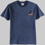 Military t shirts and custom unit shirts for army navy for T shirt printing chandler az