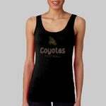 Ladies BLING Coyotes Tank Top