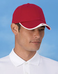 Nike Golf Swoosh Design Trademark Bill Cap
