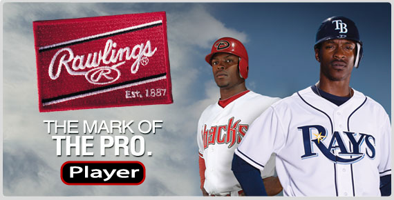 Rawling Baseball Uniforms and equipment Great For Youth Little Leagues
