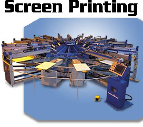 screen printing vs digital printing The major differences between screen printing and digital printing.