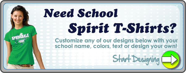 School T-Shirts | 6 dollar shirts | School Uniforms