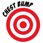 Chest Bump Bullseye