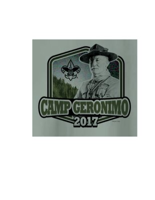 BSA Geronimo 2017