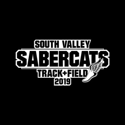 South Valley Track & Field Design