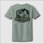 Camp Geronimo 2017 T-Shirt
