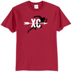 Cross Country 50/50 T-Shirt