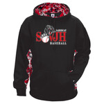 South Valley Digital Camo Hoodie Sweatshirt