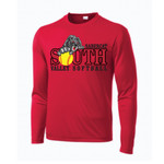 7th Grade South Valley L/s Performance Shirt