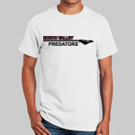 North Valley Predator Sponsor Shirt