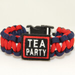 Navy-Red-White (Tea Party)