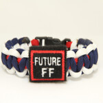 White-Navy-Red (Future FF)