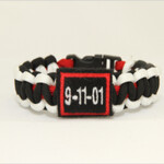 White-Black-Red (9-11-01)