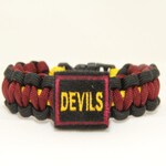 Black-Maroon-Gold (Devils)