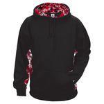 146400 Digital Camo Fleece Pullover