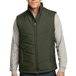 Port Authority® - Puffy Vest. J709