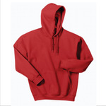 Heavyblend Hooded Sweatshirt SV