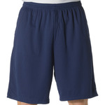 "Adult 9"" Moisture Management Short With Side Pocket"