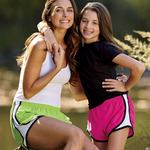 Youth Velocity Shorts