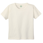 100% Organic Cotton Infant Tee